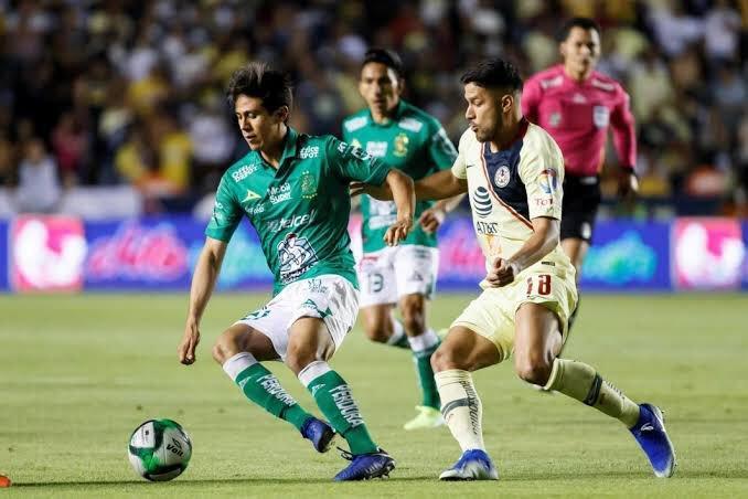 León avanzó a la gran final