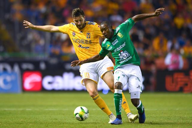 Tigres y León se juegan el título del Clausura 2019 de la Liga MX