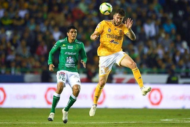 León y Tigres se juegan el título del Clausura 2019