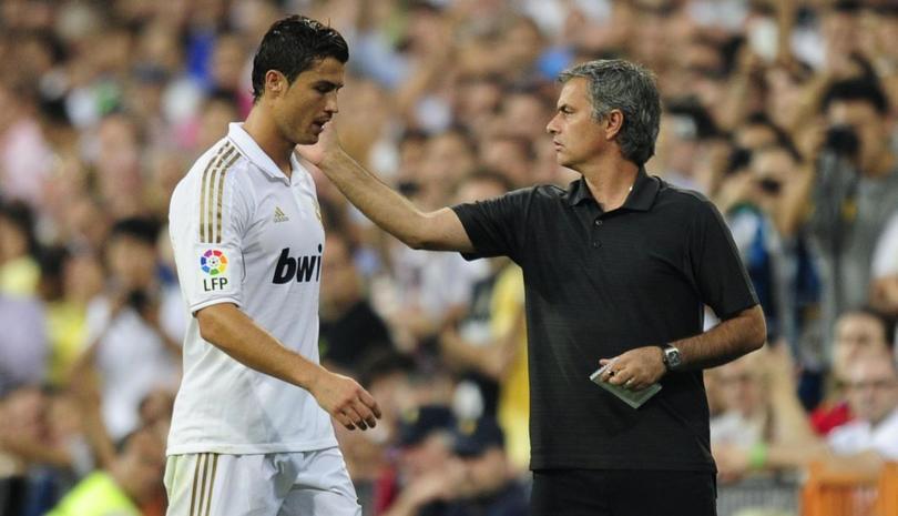 El extécnico de Cristiano Ronaldo que podría llegar a la Juventus