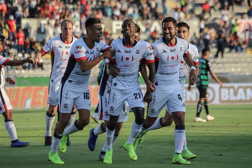 Lobos BUAP - Clausura 2019