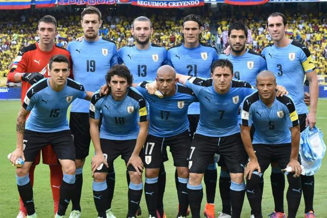 Seleccionado de Uruguay podría llegar a Cruz Azul
