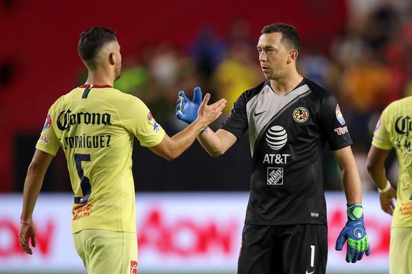 Agustín Marchesín y Guido Rodríguez son convocados a la Copa América