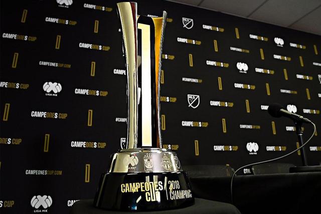 Campeones Cup