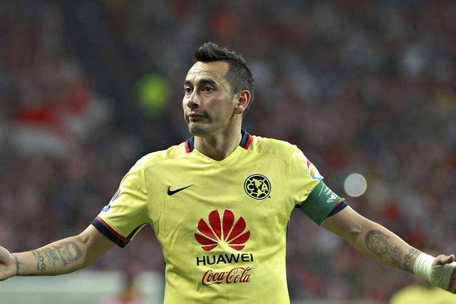 Rubens Sambueza tuvo la oportunidad de regresar a América o jugar con Cruz Azul