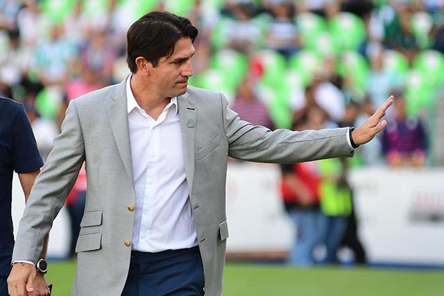 Bruno Marioni se despidió de la afición de Pumas a través de una carta