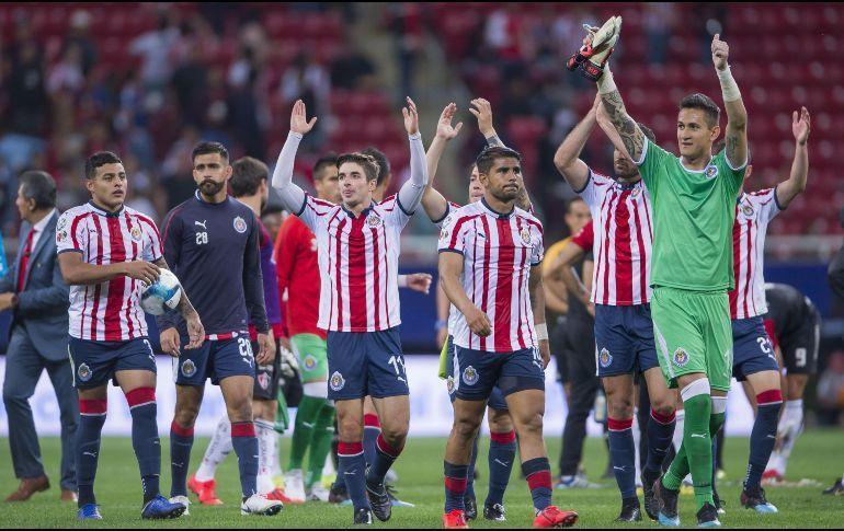 Chivas ya tendría listo a su primer refuerzo para el Apertura 2019