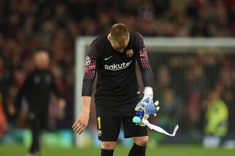Barcelona sufre otra baja previo a la final de Copa contra el Valencia