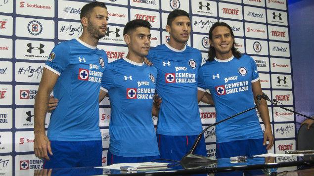 OFICIAL: Cruz Azul tiene su primera baja