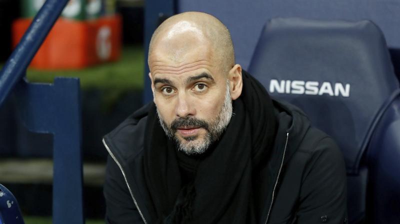 Pep podría ser entrenado en la Juventus