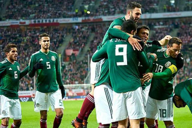 Un mexicano más podría llegar a la MLS