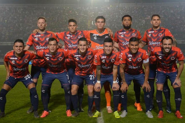 Veracruz ya tendría técnico para el Apertura 2019