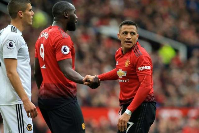 Alexis Sánchez y Romelu Lukaku serían los dos principales objetivos del Inter