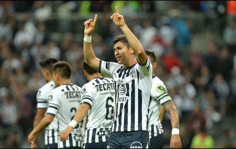 Chivas quiere el regreso anticipado de Ángel Zaldívar