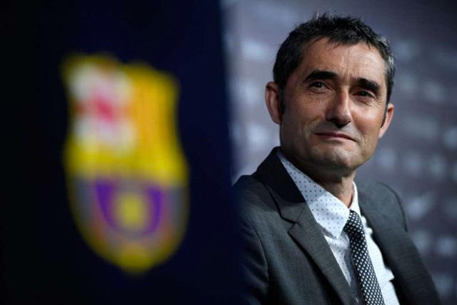 Valverde tendrá un jugador más en la pretemporada del Barcelona