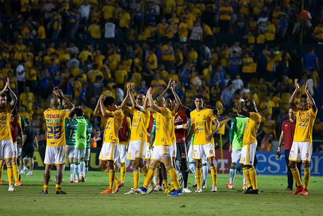 Hubo 5 claves que hicieron que Tigres tomara la ventaja en la final de la Liga MX
