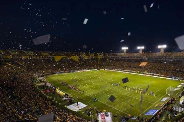 Tigres diría adiós al Estadio Universitario