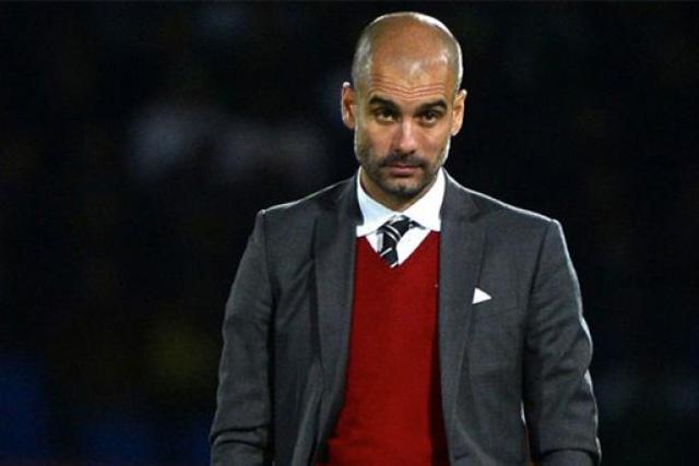 Pep Guardiola podría ser el nuevo DT de la Juventus