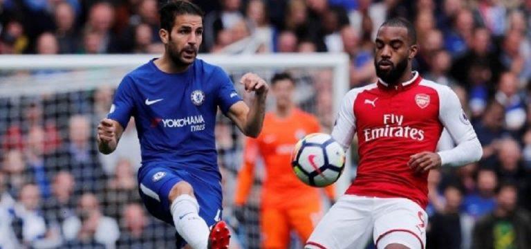Chelsea y Arsenal
