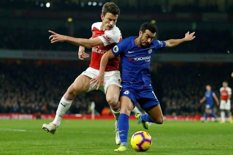 Chelsea y Arsenal han devuelto boletos para la final