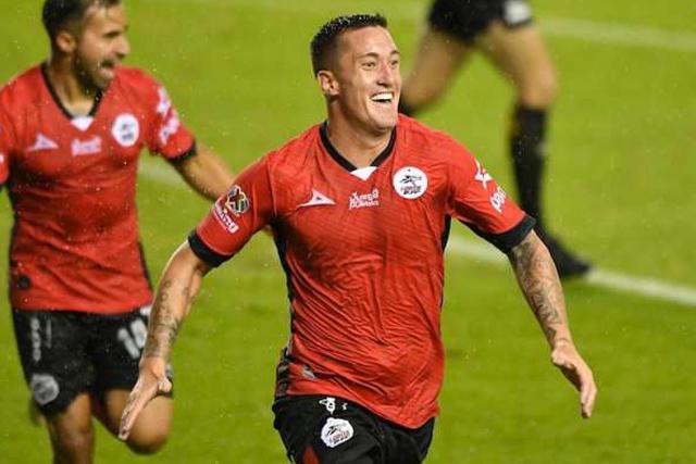 Cruz Azul daría tres futbolistas a Lobos por Leonardo Ramos
