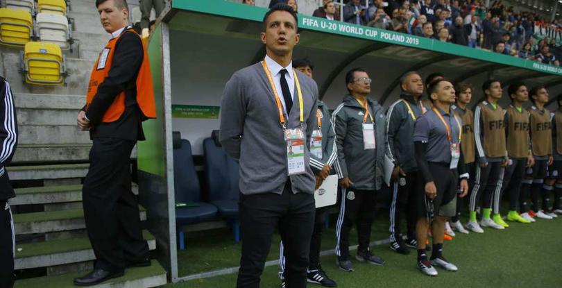 ¿Ramírez culpa a los directivos de la Liga MX tras fracaso del Tri Sub-20?