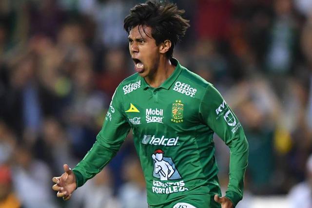Chivas ya le puso precio a Macías para que lo compre Grupo Pachuca
