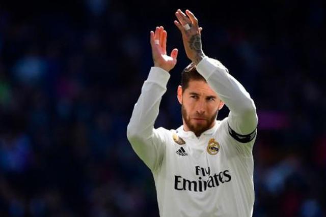 Sergio Ramos habría pedido su salida y el Real Madrid ya le contestó