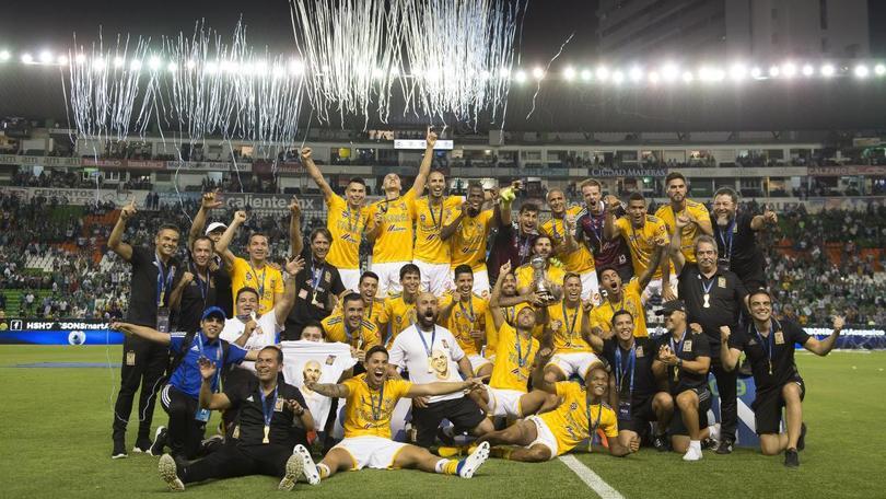Campeón con Tigres podría cambiar de equipo
