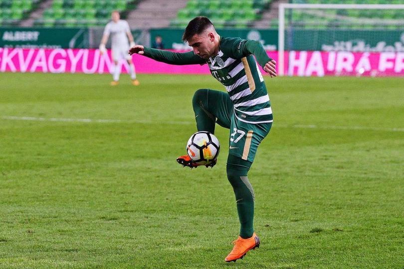Fernando Gorriarán interesa al Santos Laguna