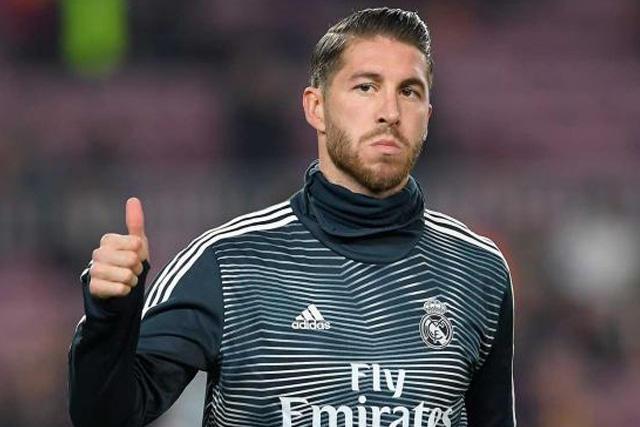 Sergio Ramos sí tiene una oferta para marcharse a China