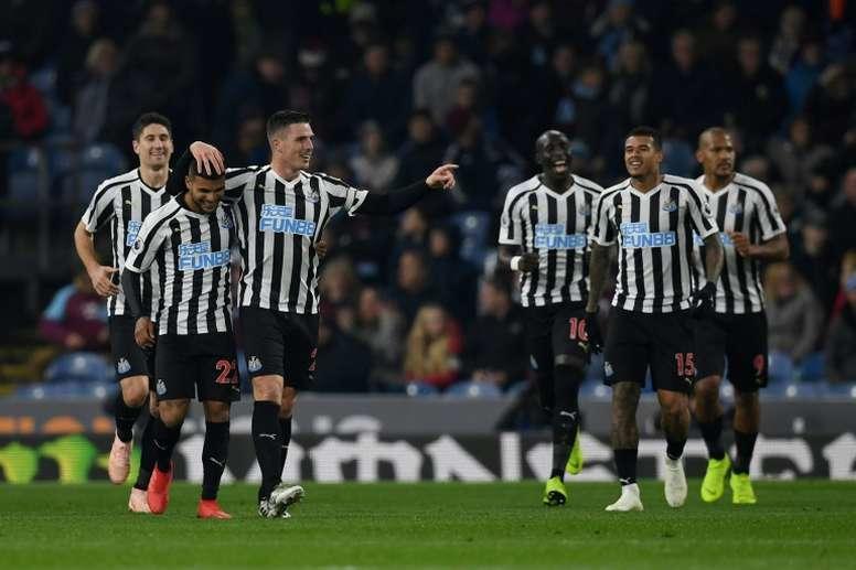 El Newcastle pasaría a ser propiedad de el emiratí Sheikh Khaled Bin Zayed Al Nahyan