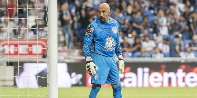 El Conejo Pérez y su enésimo aire más dentro del futbol profesional