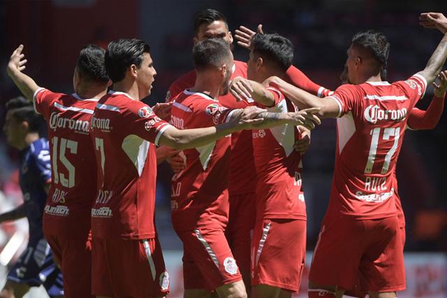 Independiente iría por delantero del Toluca