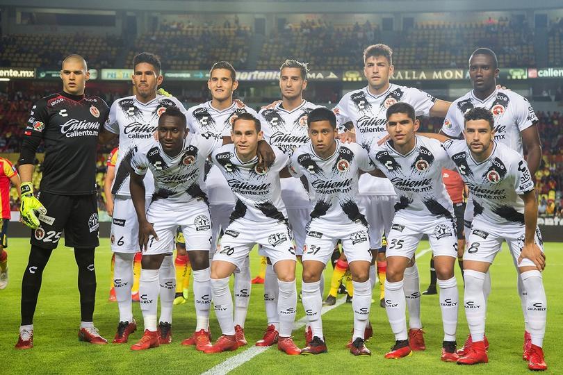 Los Xolos jugarán por primera vez contra Boca Juniors