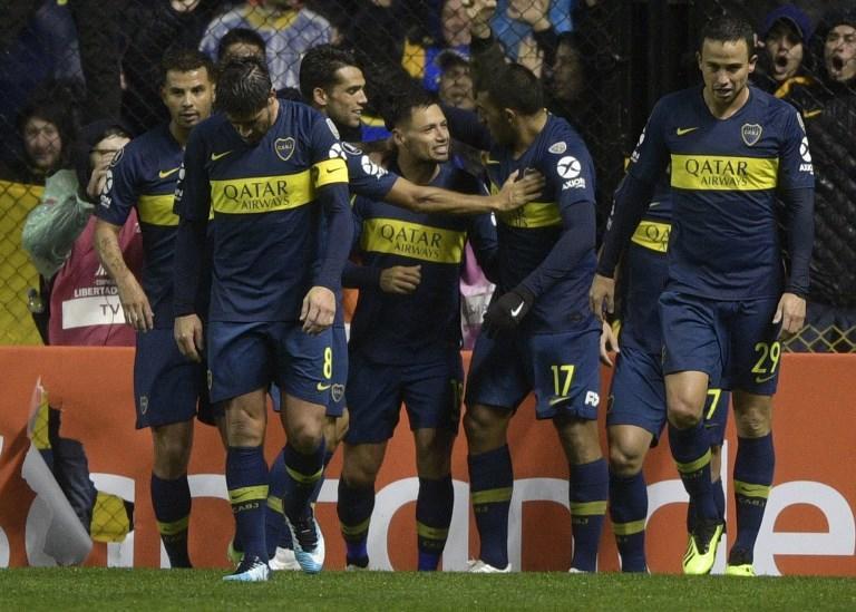 Boca Juniors regresa a México después de dos años
