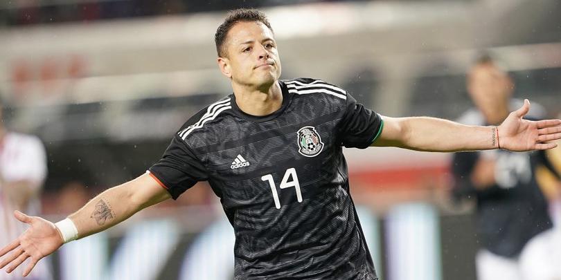 FIFA felicita a Chicharito por su cumpleaños
