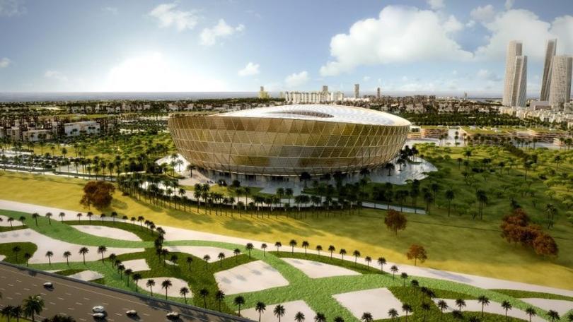Estadios de Qatar rumbo a mundial de clubes y Mundial