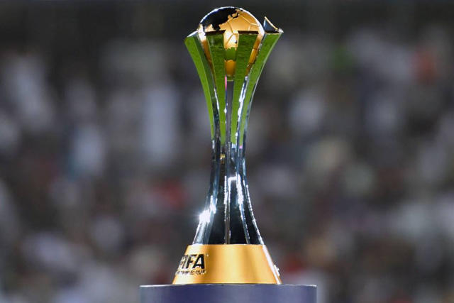 El Mundial de Clubes se jugará en Qatar a principios de diciembre