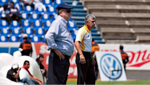 Extecnico del Tri critica a los jugadores que rechazaron su convocatoria