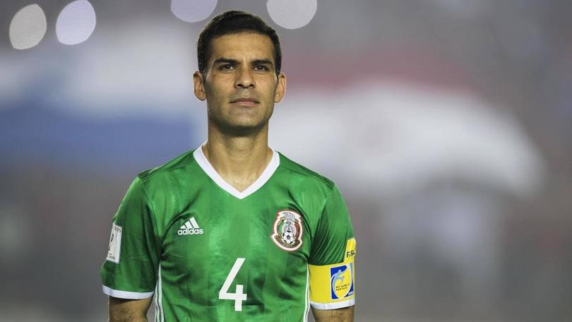 Rafa Márquez dijo que intentaron parar las rotaciones de Osorio