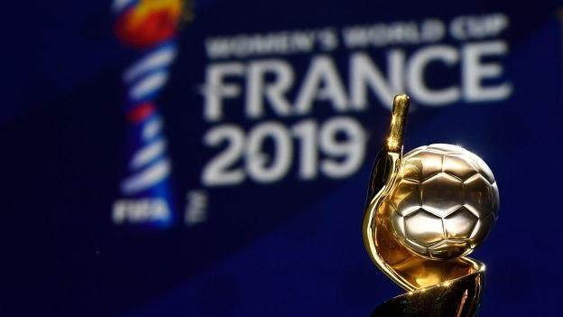 Mundial Femenil Francia 2019