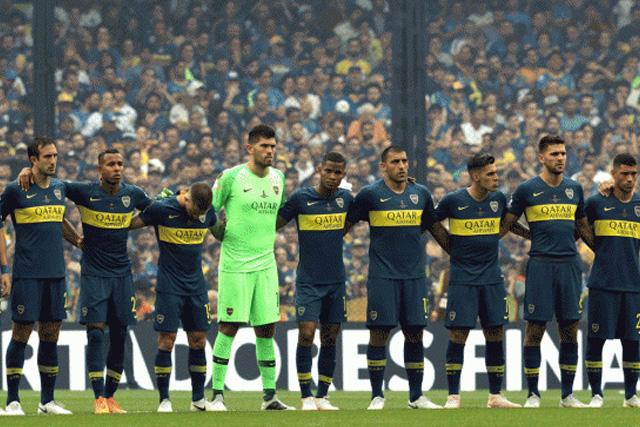 Cruz Azul intentó fichar a un crack de Boca Juniors, pero el jugador no quiso salir