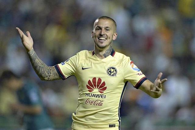 Darío Benedetto podría regresar a la Liga MX