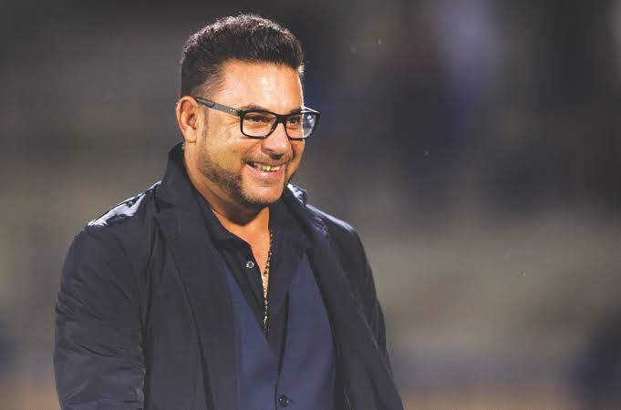 El hijo del Turco Mohamed jugará en México