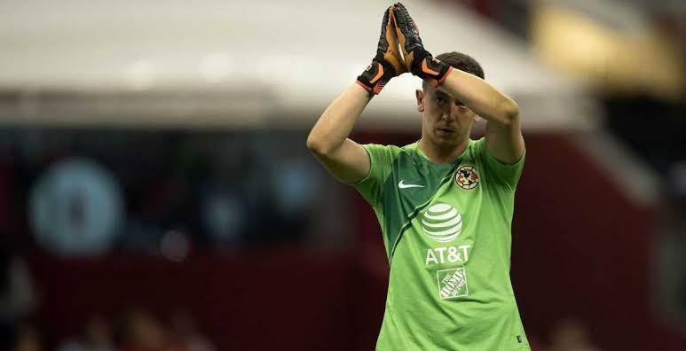 Marchesín confesó que prefirió jugar en América que en Boca Juniors