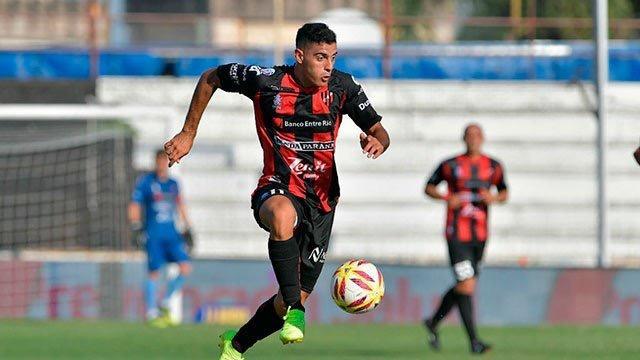 Germán Berterame es nuevo jugador del Atlético San Luis
