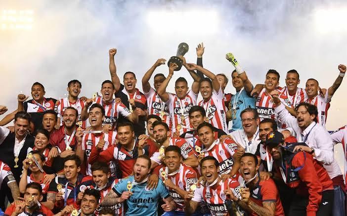 El Atlético San Luis anunció a sus dos nuevos refuerzos