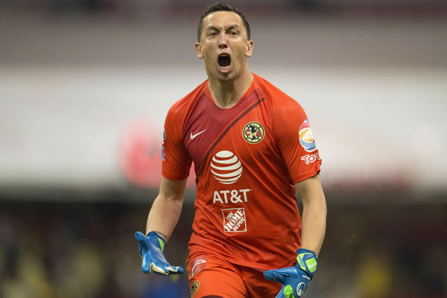Agustín Marchesín eligió al América en lugar de Boca Juniors
