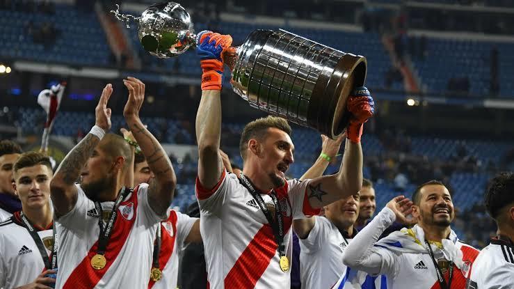 River Plate podría perder a uno de sus jugadores